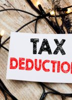 Self-Employed Health Insurance Tax Deduction