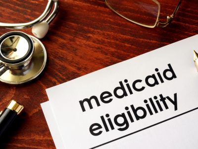 Short Term Health Insurance and the Medicaid Gap